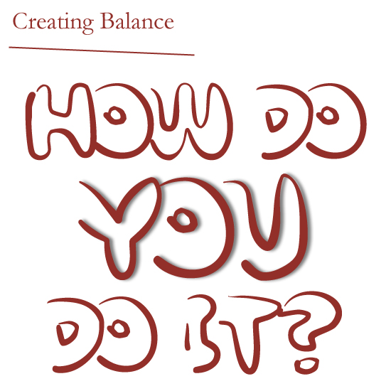 creatingbalance