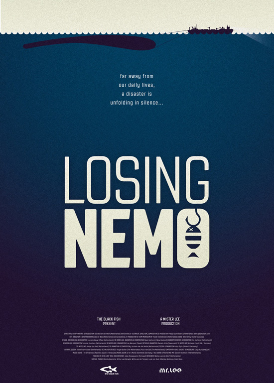 losing_nemo_poster