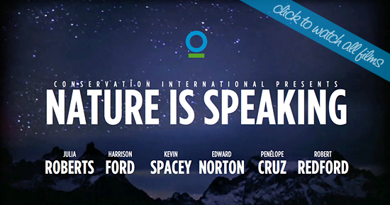 natureisspeaking